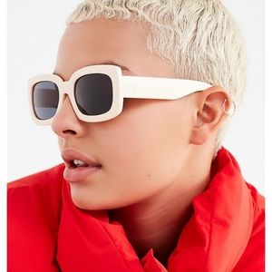Urban outfitters square sunglasses